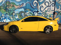 2006 Chevrolet Cobalt SS SUPERCHARGED ONLY 70090KM