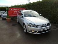 2011 Volkswagen Passat 1.6 TDI BlueMotion Tech SE 5dr