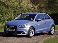 Audi A1 1.6 TDi 105 Sport 3dr DIESEL MANUAL 2011/11