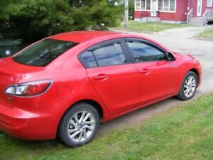 Mazda 3 2013 For Sale by Owner