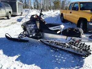 2015 Polaris RMK Assault 800