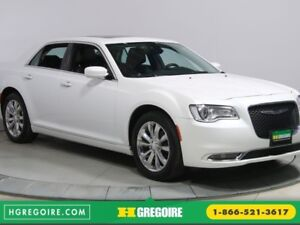 2015 Chrysler 300 TOURING AWD TOIT PANORAMIQUE BLUETOOTH GPS