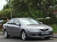 Mazda Mazda6 2.0 TS,2 OWNERS,FULL SERVICE HISTORY,BARGAIN