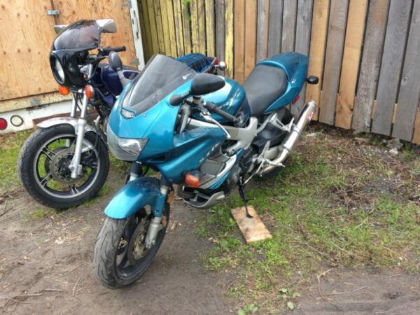 Used 1998 Honda Other