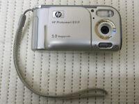 HP Camera 5MP