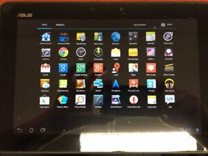 """Asus Transformer Pad  TF300t 10.1 """" tablet"""
