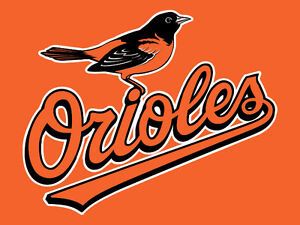 *Baltimore Orioles Weekend July 29-31 Toronto Blue Jays Tickets*
