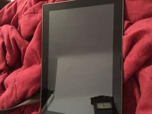Kobo ereader/tablet