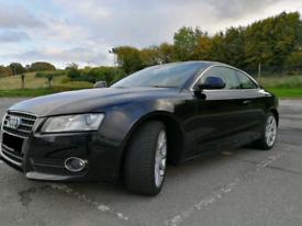 Audi A5 2.0 tdi sport not quattro!!!SWAP