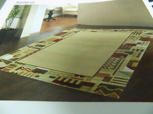 Rugs 5'x8' Hand Made $195.00 to $395.00 TAX INCL.Call 727-5344