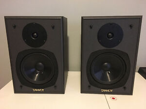 Tannoy PBM 6.5 11 reference monitors Cambridge Kitchener Area image 2