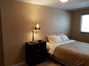 Bruce Workers: Kincardine Room for Rent