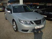 Saab 9-3 1.9TiD ( 150ps ) 2009MY Turbo Edition