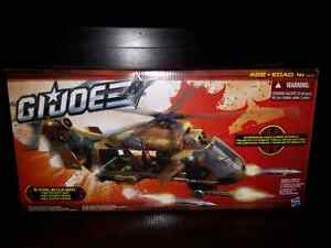 GI JOE Eaglehawk Helicopter (Tomahawk)