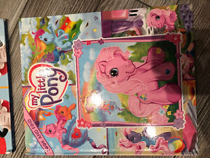"""""""My little poney"""" - Look and find"""
