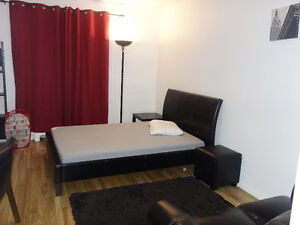 *** PRIVATE FURNISHED ROOM ALL INCLUDED FOR GIRLS WITH GIRLS***