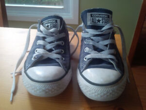 Converse All Stars - Youth Size 2