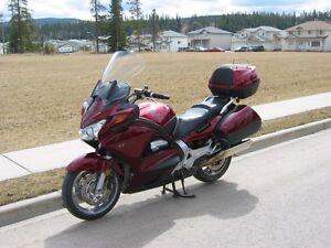 Honda St-1300 (non-abs)