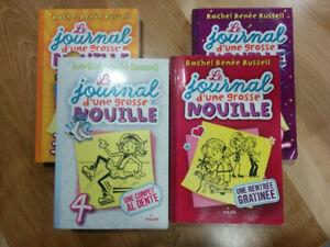 Livres jeunesse à vendre