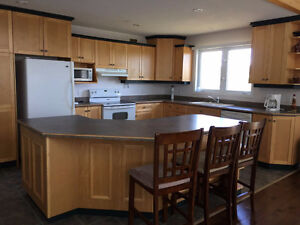 Nice house in Rice Lake rental from Nov 1st to Apr 30th Peterborough Peterborough Area image 9
