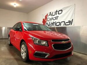 Chevrolet Cruze AUTOMATIQUE 67000KM !! 2015