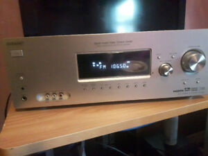 Trade Sony Home Surround sound receiver for Android cell.