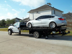 Rogers Towing Best Price and Junk car Removel