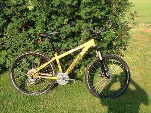 Specialized m4 rockhopper