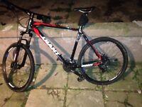 Giant atx hybrid bike