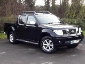 Nissan Navara 2.5 dCi Outlaw King Cab Pickup 4dr DIESEL MANUAL 2007/57