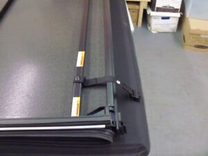 ***FOR SALE *** SOFT FOLDING TONNEAU COVER - ONLY $799