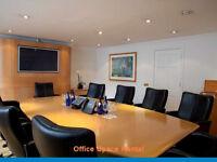 Central London * Office Rental * KINGS ROAD - VICTORIA-SW1W