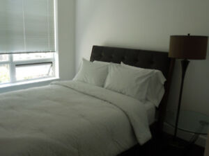 Executive Furnished Downtown Yaletown Vancouver
