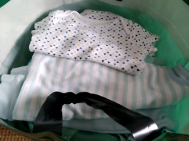 Baby boy clothes (bag for life full) newborn & 0-3