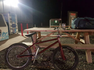 FIT Bike Co Dugan One with Dugan Signature Parts