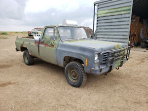 Chevrolet Ckpkup3500 | Great Selection of Classic, Retro, Drag and