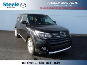 2017 Kia SOUL EX+ OWN FOR $129 BI-WEEKLY WITH $0 DOWN !!
