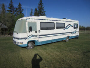 Rexhall | Find RVs, Motorhomes or Camper Vans Near Me in
