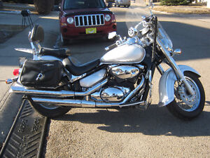 REDUCED!  Great , Dependable Bike for SALE!