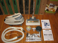 TRISTAR CXL & DXL VACUUM CLEANERS  REFURBISHED +  WARRANTY