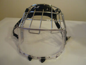 Itech Concept 2262 2 M90 Type 1 Combo Deluxe Large Visor / Cage