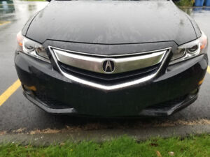 2014 Acura ILX, 6 speed manual, 90k. Female driven
