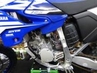 Yamaha YZ 125 Motocross Bike Brand new!!