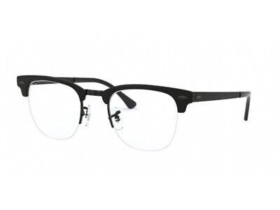 Gestell Optische Brille Ray-Ban Authentic RX3716VM Clubmaster Metall 2904