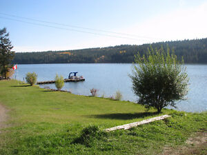Recreational enthusiasts check out this Lac La Hache waterfront Williams Lake Cariboo Area image 2