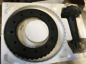 chev 12 bolt gear set