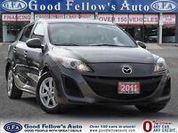 2011 Mazda Mazda3 ALLOY