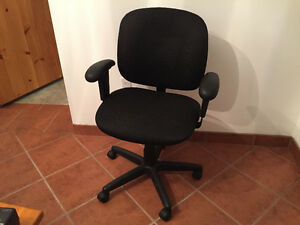 High End Office Chair - Comfortable - Like New / Great Price