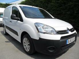 Citroen Berlingo 1.6 HDi ENTNERPRISE 2012 3 SEATER AIR CON ( peugeot partner )