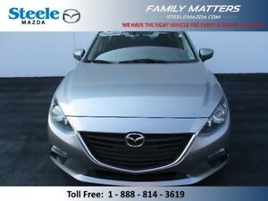 2015 MAZDA MAZDA3 GS SKY-ACTIV OWN FOR $95 BI-WEEKLY WITH $0 DOW